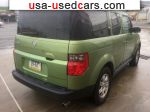 2006 Honda Element EX-P  used car