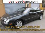 2002 Mercedes CL 2002 Mercedes-Benz CL-Class CL500 - Coupe  used car
