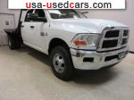 2011 RAM 3500 ST  used car