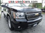 2007 Chevrolet Avalanche LT  used car