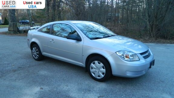 Car Market in USA - For Sale 2008  Chevrolet Cobalt LS