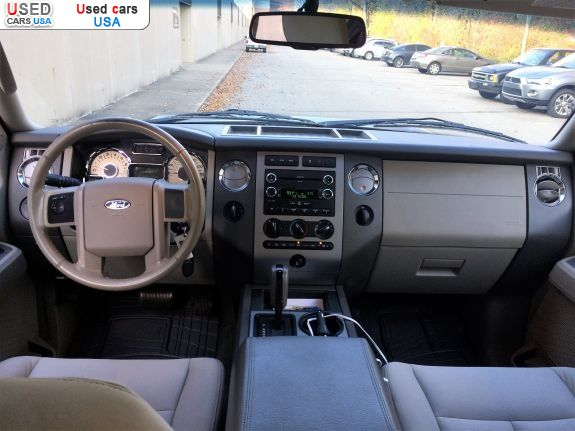 Car Market in USA - For Sale 2010  Ford Expedition SSV Fleet