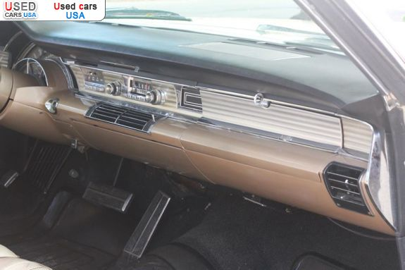 Car Market in USA - For Sale 1965  Chrysler 300