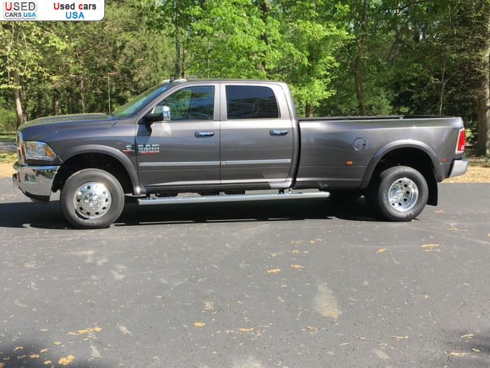 Car Market in USA - For Sale 2014  Dodge RAM