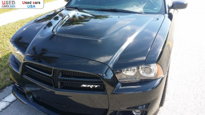 Car Market in USA - For Sale 2014  Dodge Charger