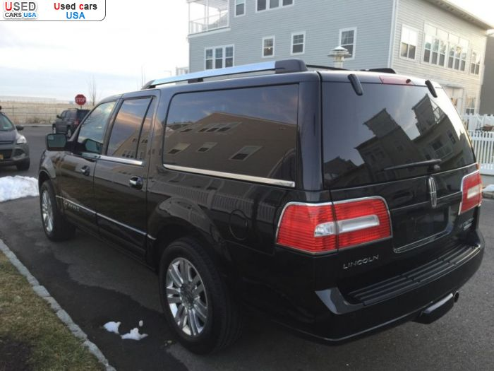 Car Market in USA - For Sale 2013  Lincoln Navigator