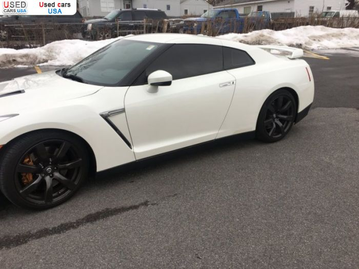 Car Market in USA - For Sale 2010  Nissan