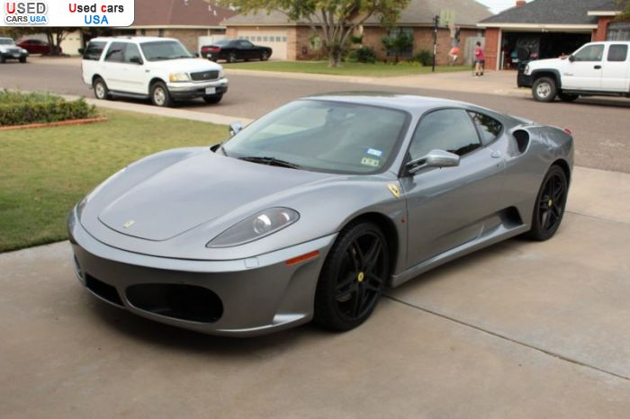 Car Market in USA - For Sale 2005  Ferrari 430