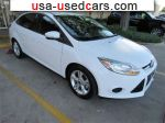 2014 Ford Focus SE  used car