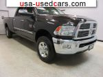 2011 RAM 3500 Laramie Longhorn Edition  used car