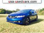 2014 Honda Civic LX  used car