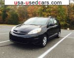 2009 Toyota Sienna LE 7-Passenger  used car