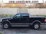 2005 Ford F 150 King Ranch - Crew Cab Pickup  used car