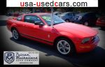 2006 Ford Mustang Standard  used car