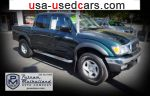2001 Toyota Tacoma  used car