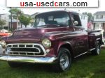1957 Chevrolet Pickup  used car