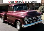 Car Market in USA - For Sale 1957  Chevrolet Pickup
