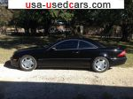 Car Market in USA - For Sale 2005  Mercedes CL 2005 Mercedes-Benz CL-Class CL600 - Coupe