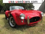 1966 AC Cobra  used car