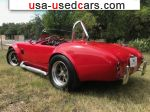 Car Market in USA - For Sale 1966  AC Cobra