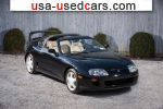 Car Market in USA - For Sale 1994  Toyota Supra Base - Coupe