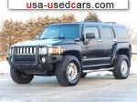 2006 Hummer H3 Luxury Package  used car