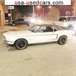 1968 Ford Mustang  used car
