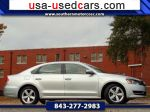 2014 Volkswagen Passat Wolfsburg Edition  used car