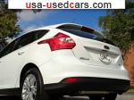 Car Market in USA - For Sale 2012  Ford Focus SEL
