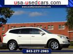 2010 Chevrolet Traverse LT2  used car
