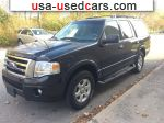 2010 Ford Expedition SSV Fleet  used car