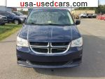 2013 Dodge Grand Caravan SE  used car