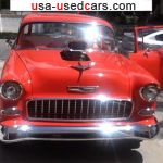 1955 Chevrolet 210  used car
