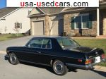 1973 Mercedes 250 1973 Mercedes-Benz 250-Class  used car