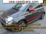 2014 500E Battery Electric  used car