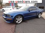 2007 Ford Mustang GT Premium  used car