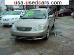 2004 Toyota Corolla LE  used car