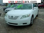 2007 Toyota Camry LE - Sedan  used car