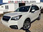 2017 Subaru Forester 2.5i Touring PZEV - 4dr SUV  used car