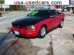2007 Ford Mustang Deluxe  used car