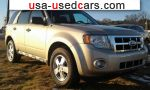 Car Market in USA - For Sale 2012  Ford Escape XLT