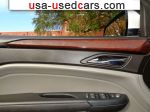 Car Market in USA - For Sale 2011  Cadillac SRX Luxury