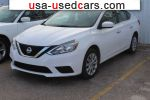2016 Nissan Sentra SL  used car