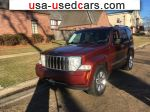 2009 Jeep Liberty Limited - 4dr SUV  used car
