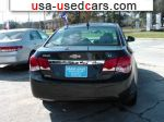 Car Market in USA - For Sale 2013  Chevrolet Cruze 1LT