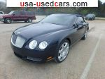 Bentley Continental  24000$