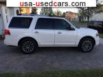 Car Market in USA - For Sale 2015  Lincoln Navigator