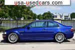 Car Market in USA - For Sale 2005  BMW M3