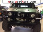 Car Market in USA - For Sale 2005  Hummer H2