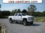 Car Market in USA - For Sale 2003  GMC